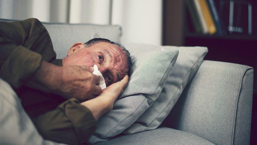prevención del coronavirus en personas mayores